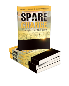 Spare Change Vol. 2 Book Signing